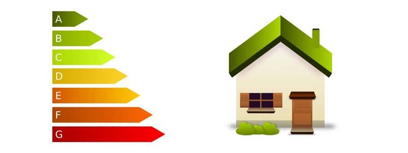 Servicios de certificados de eficiencia energética