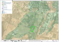 Impacto ambiental de las defensas contra inundaciones de ríos